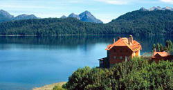 Correntoso Lake &amp;amp; River Hotel 